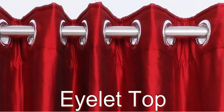 Eyelet Top