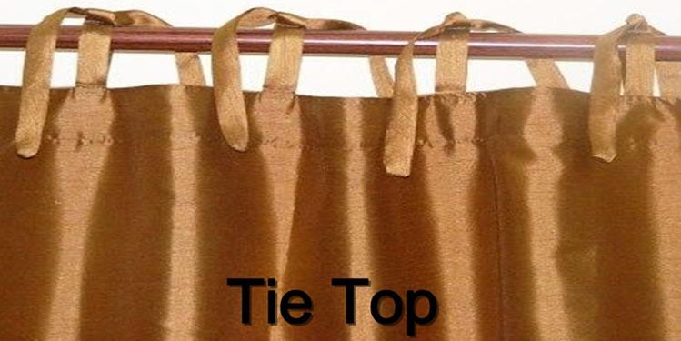 Tie Top